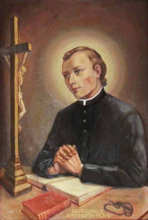 Jan Marcin Moye